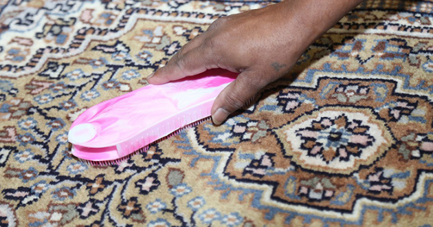 Pink Carpets for Bedrooms
