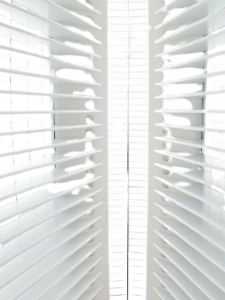How to Install Cordless Faux Wood Blinds